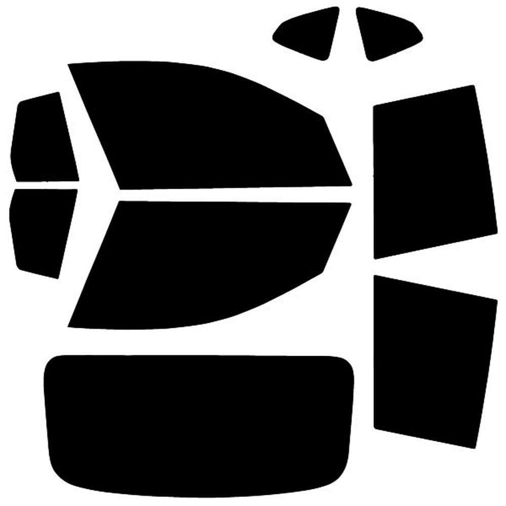 BMW X4  Evowrap - Window Film & Vinyl Wrap