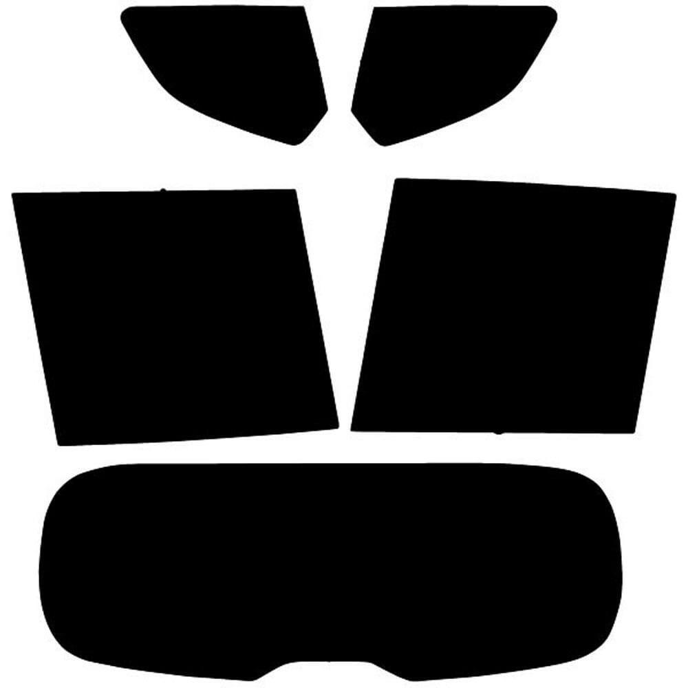 BMW X5  Evowrap - Window Film & Vinyl Wrap