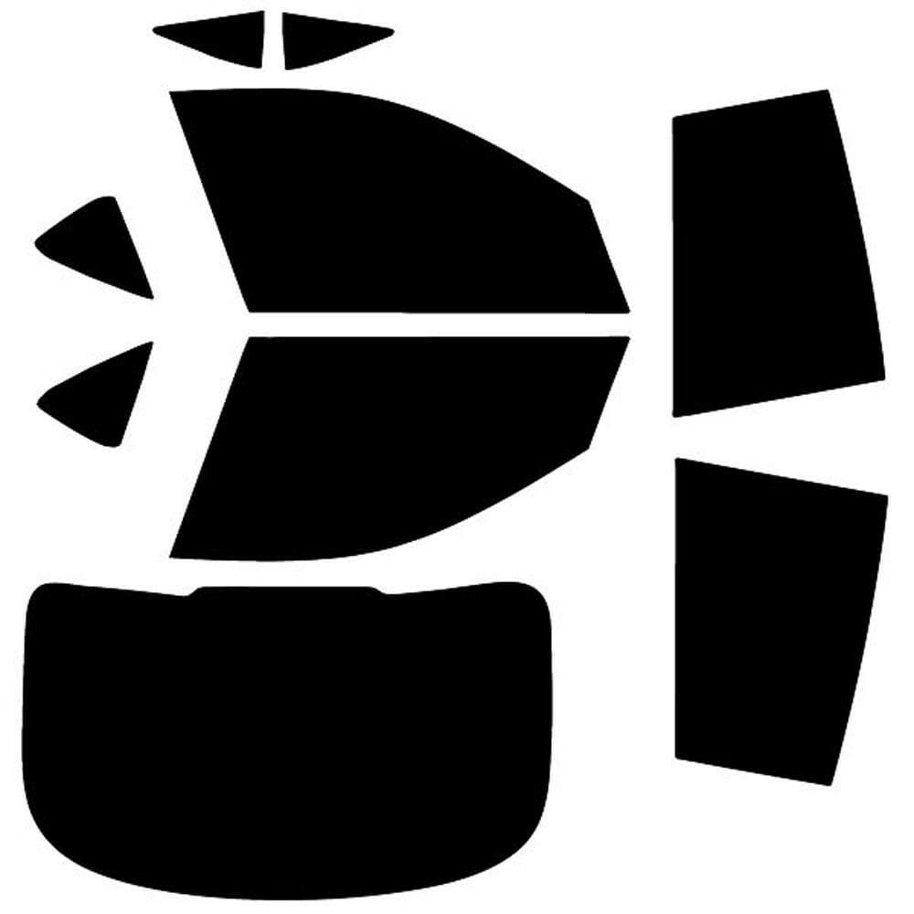 BMW X6  Evowrap - Window Film & Vinyl Wrap