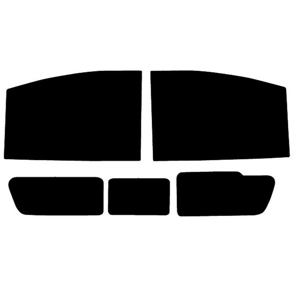 Mercedes X Class  Evowrap - Window Film & Vinyl Wrap