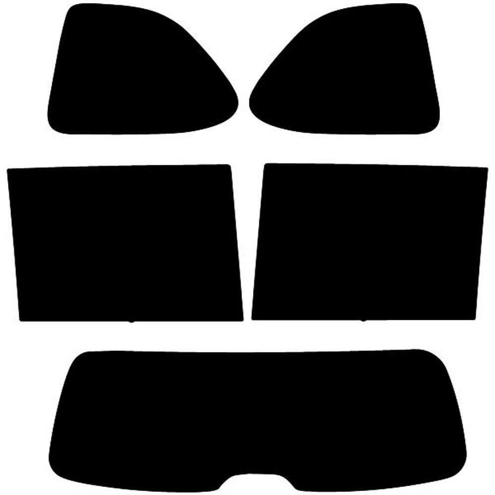 Nissan Armada  Evowrap - Window Film & Vinyl Wrap
