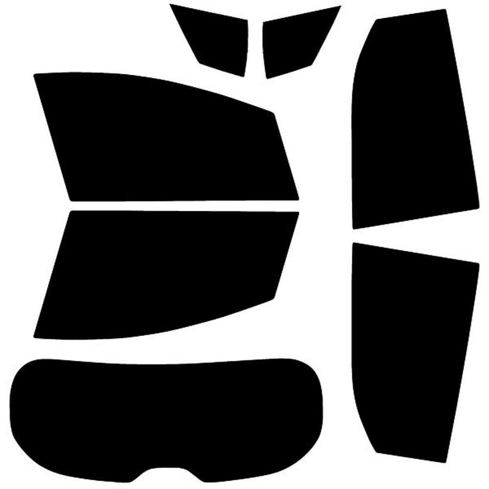 Nissan Micra  Evowrap - Window Film & Vinyl Wrap