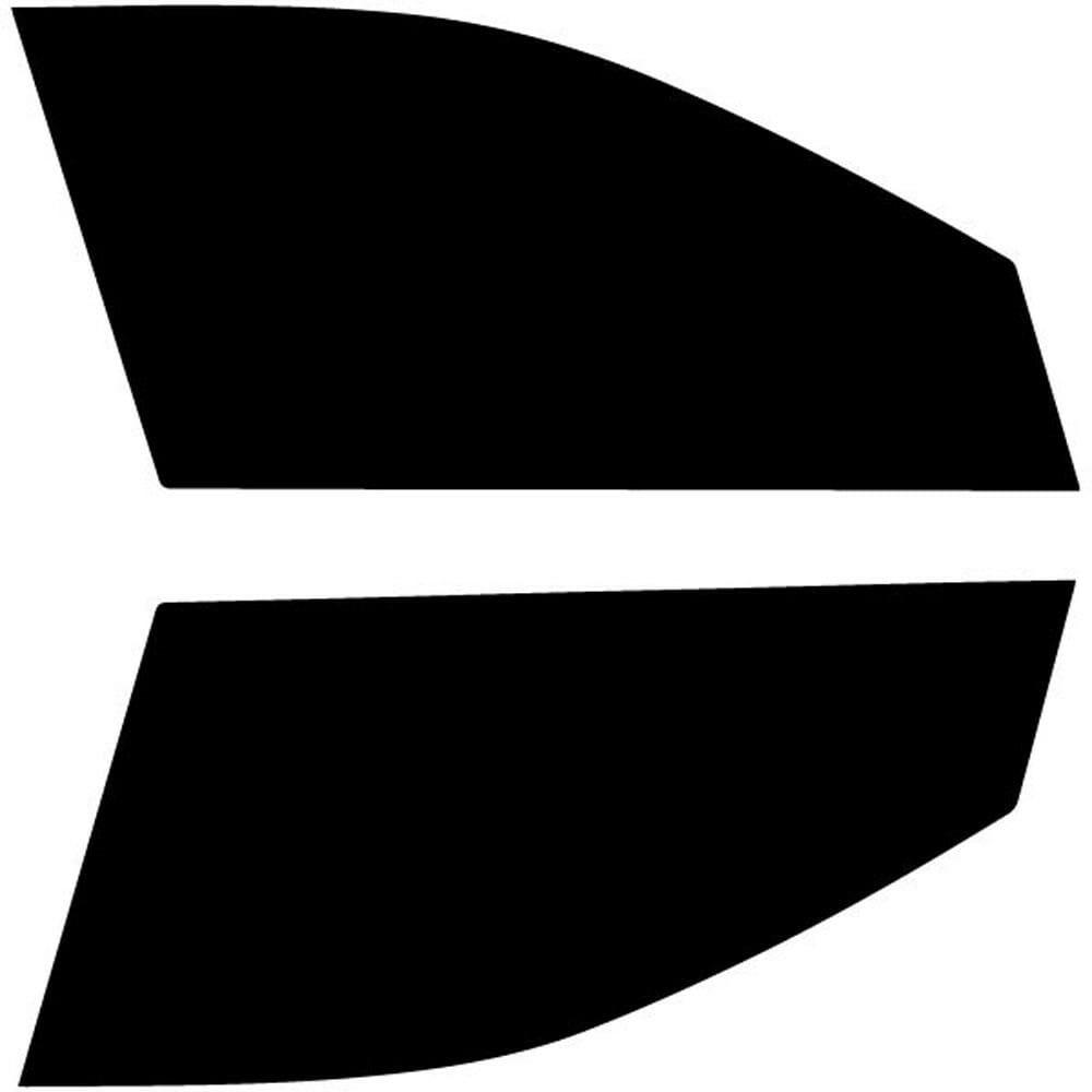 Skoda Scala  Evowrap - Window Film & Vinyl Wrap
