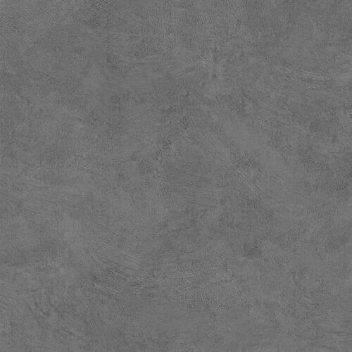 Cover Styl Dark Grey Concrete Plaster Vinyl Wrap Close Up